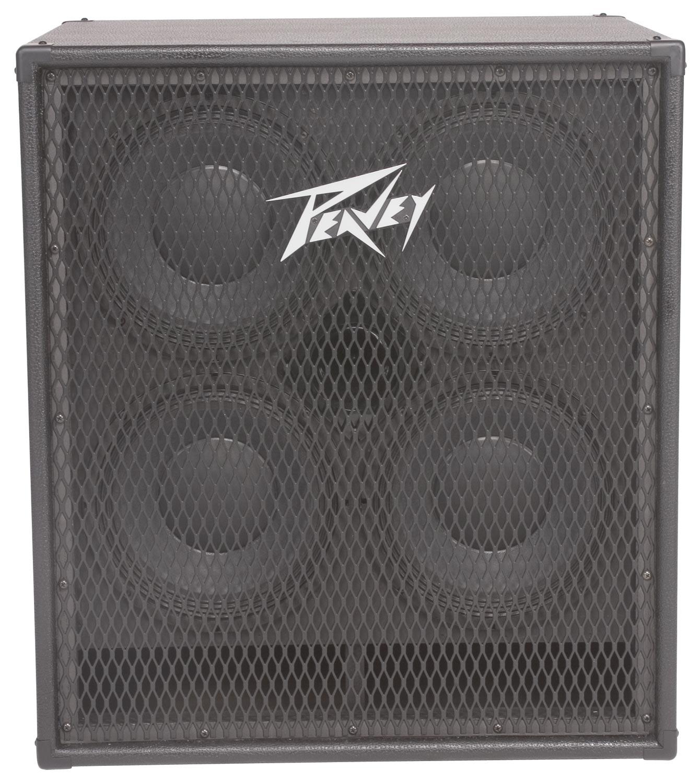 TVX 410 EX™ 8 ohm : Peavey.com