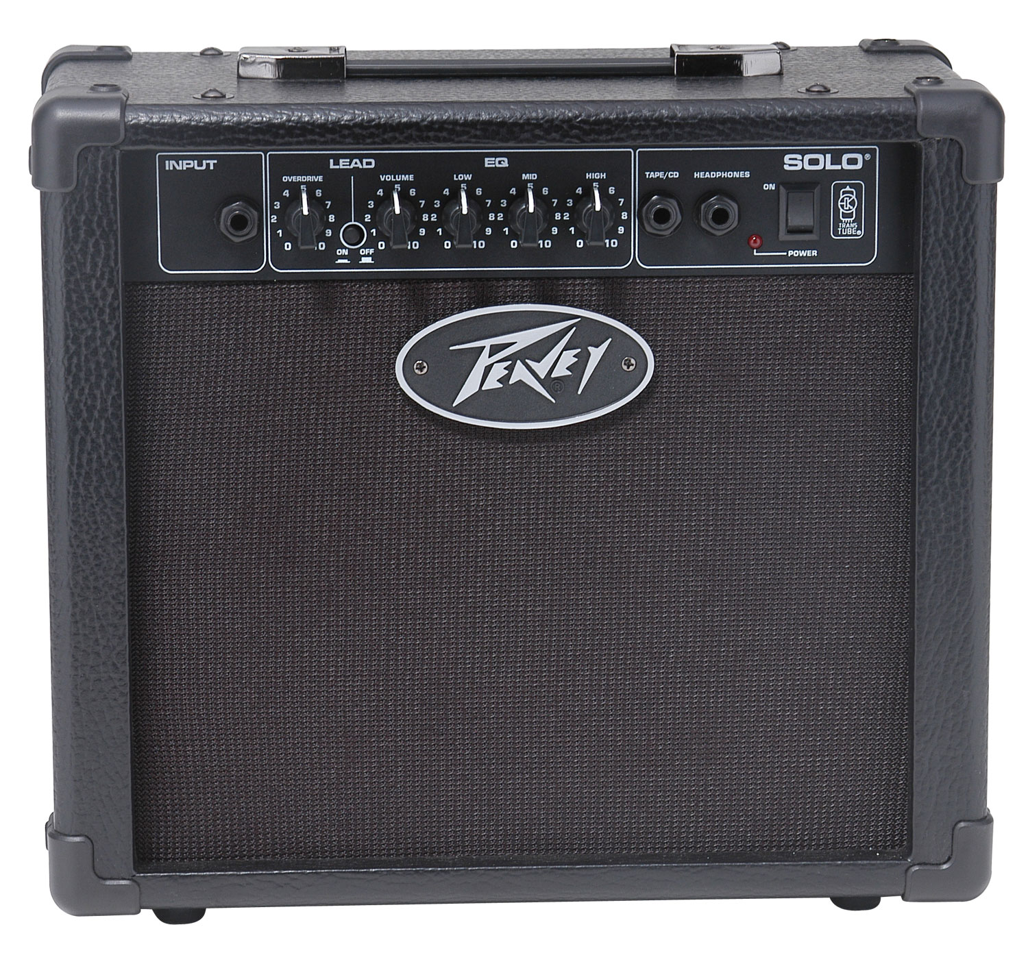 solo guitar amp guitar combo amp peavey. Black Bedroom Furniture Sets. Home Design Ideas