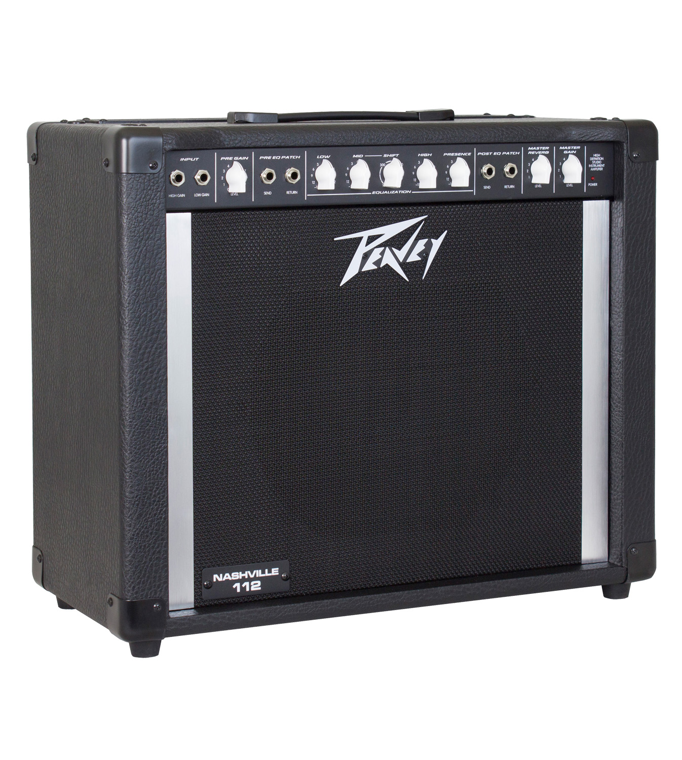 nashville 112 80 watt 1x12 pedal steel guitar amp peavey. Black Bedroom Furniture Sets. Home Design Ideas