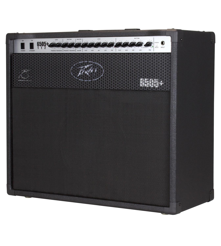 6505 plus 112 guitar combo amp peavey. Black Bedroom Furniture Sets. Home Design Ideas