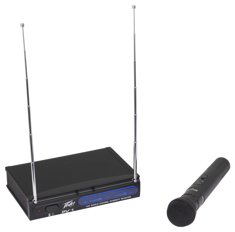 Peavey Wireless Handheld Microphones Data Wiring Diagram 12voltto9voltdcconverter1366485715387219gif Pv 1 V1 Hh 203 400mhz Com Rh Pcx V12