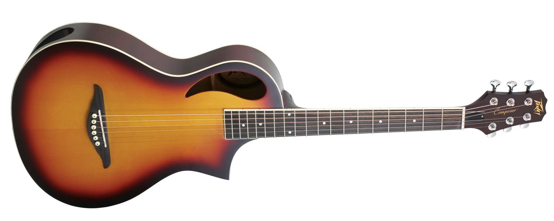 Tolle Peavey Predator Guitar Schaltpläne Galerie - Elektrische ...