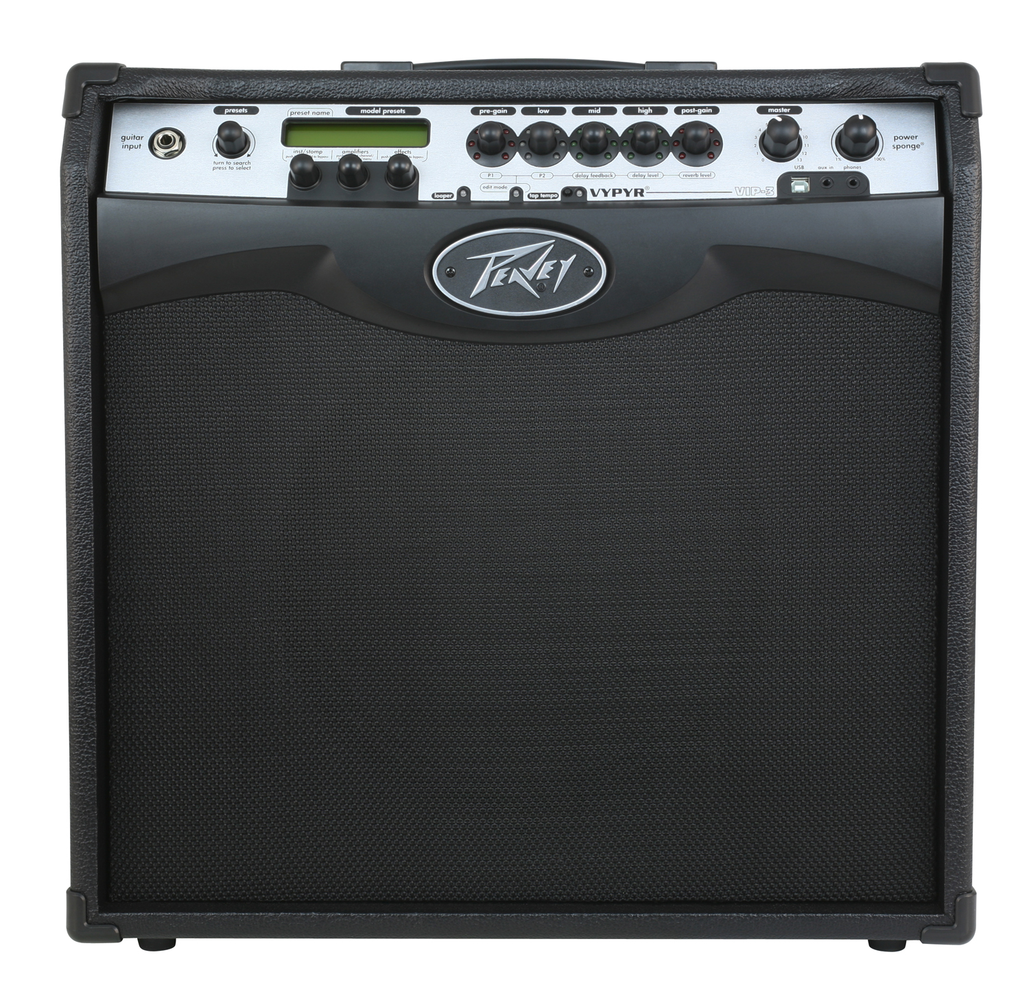 flame studio one amp fits all the peavey vypyr vip series. Black Bedroom Furniture Sets. Home Design Ideas