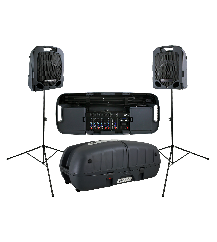 Escort® 3000 Portable PA System | Peavey