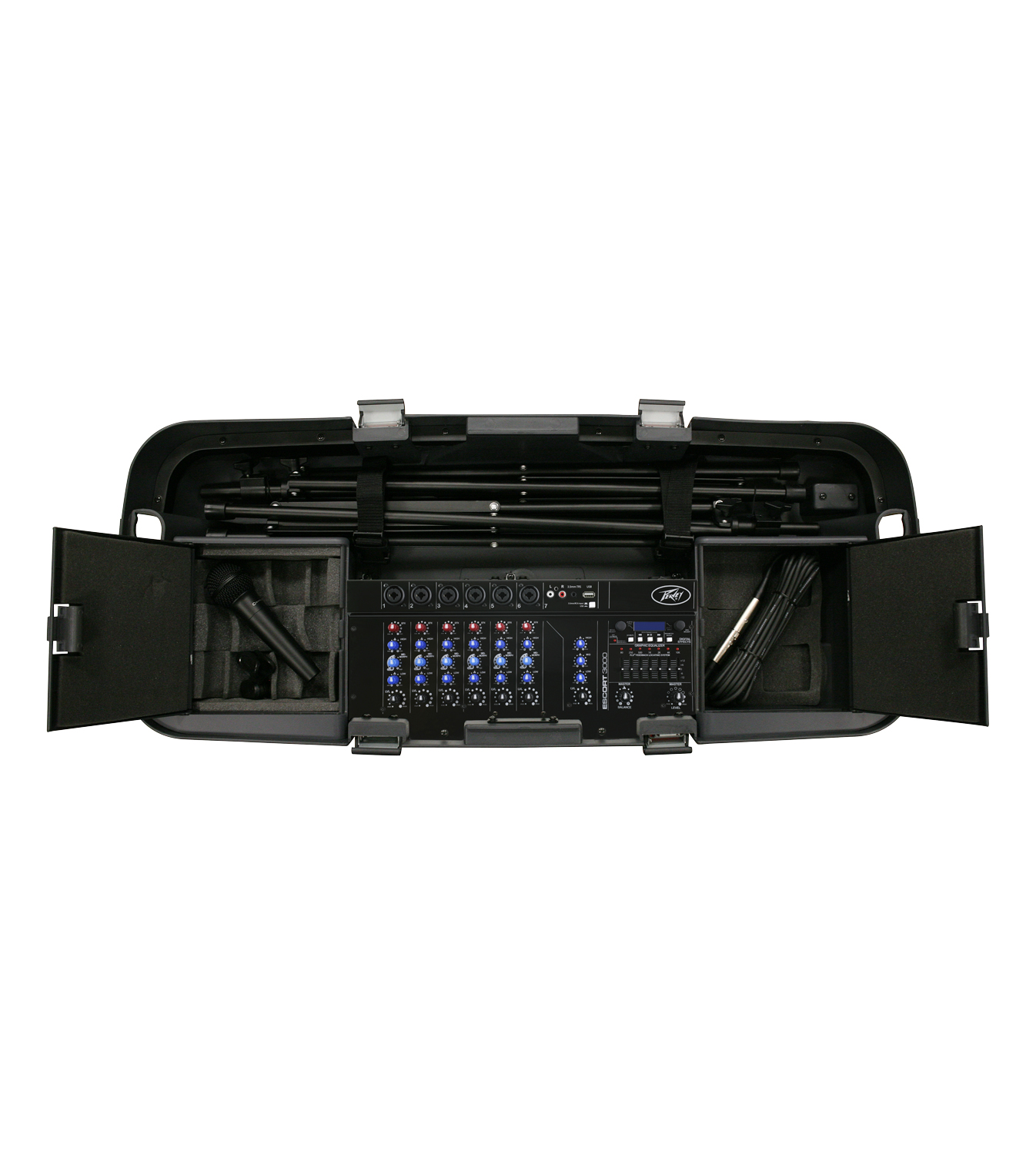 Escort® 3000 Portable PA System