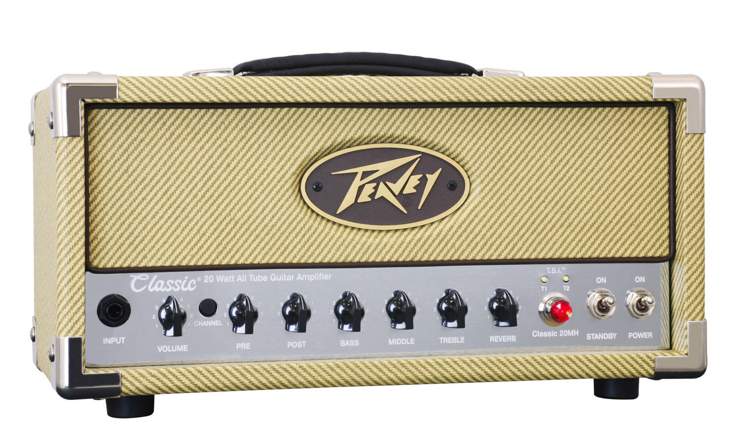 dating peavey classic 30