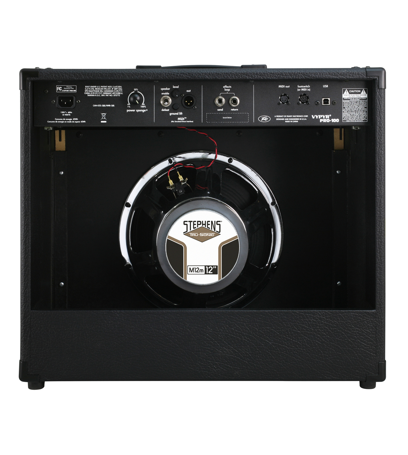 peavey vypyr pro 100 firmware update