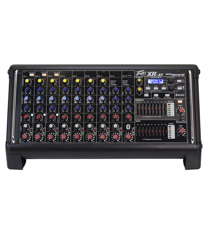 xr at powered mixer peavey com rh peavey com