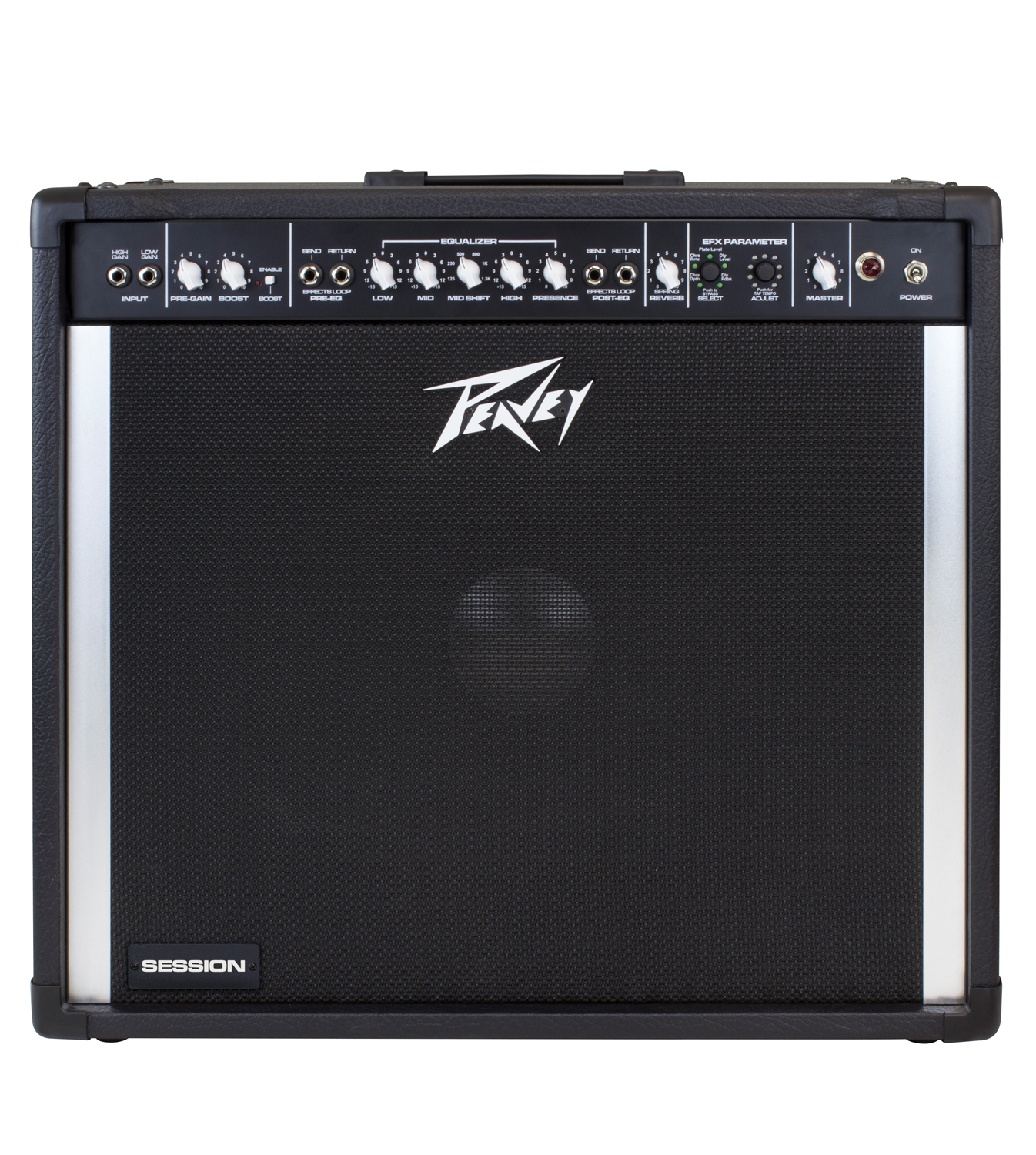 session 115 500 watt 1x15 pedal steel guitar amp peavey. Black Bedroom Furniture Sets. Home Design Ideas