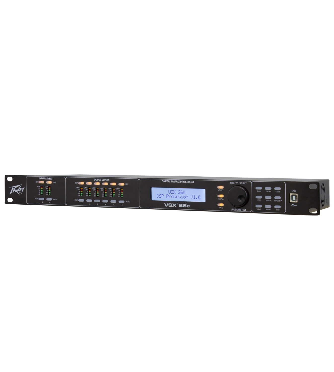 Vsx 26e Peavey Com # Meuble Tv Amplifier