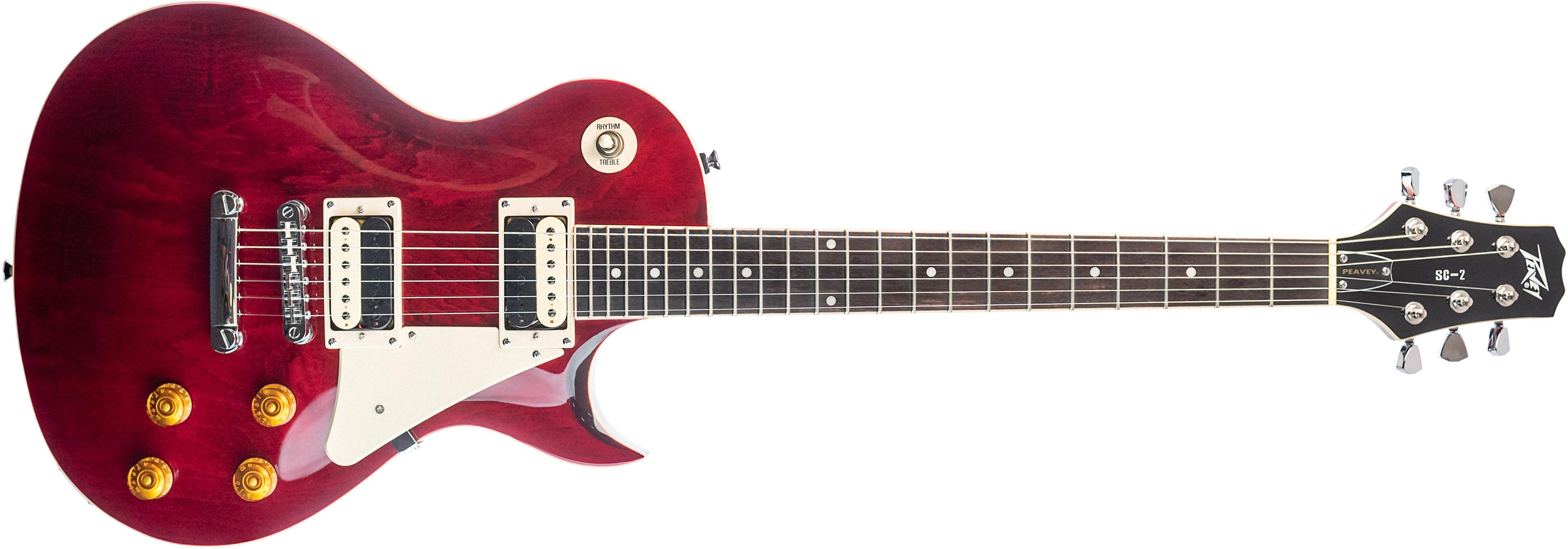 Dating Peavey gitarrer