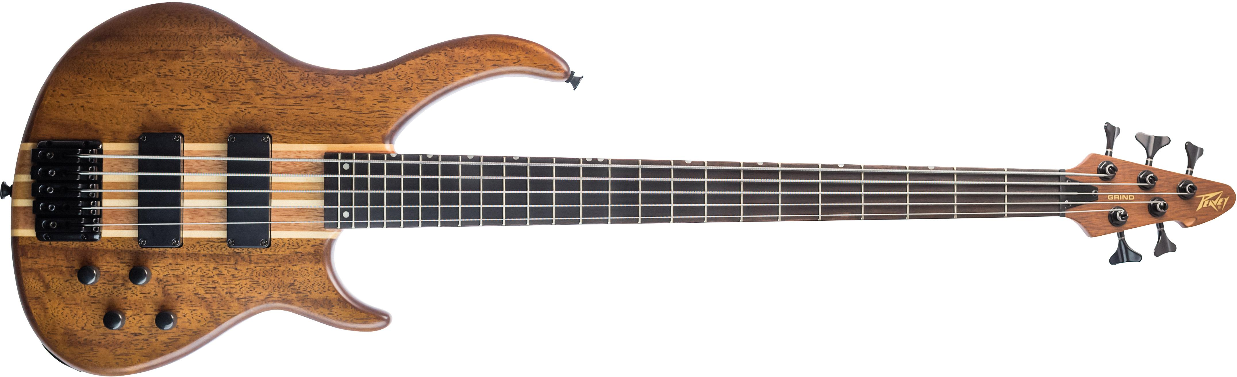 GrindTM Bass 5 Natural