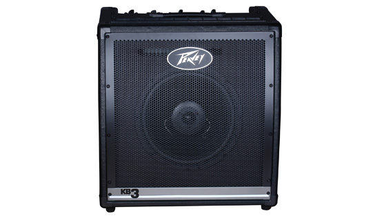 KB® 3 60-Watt 1x12 Keyboard Amp