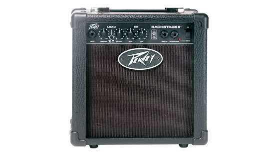 Backstage® Guitar Combo Amp