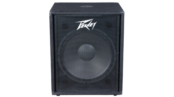 PV® 118D  Powered Subwoofer