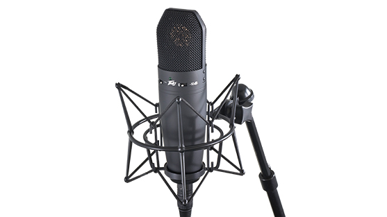 Studio Pro® Shock Mount  for M1 and M2 Studio Pro Mics