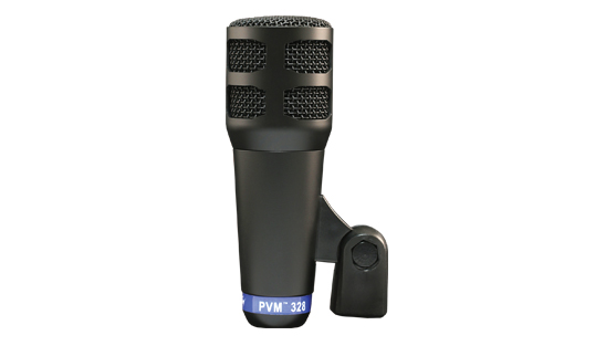 PVM™ 328 Tom Microphone