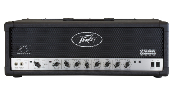 6505® Metal Guitar Amp