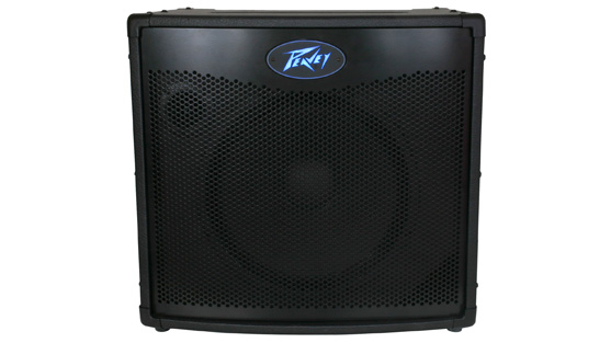 Tour TNT® 115 600-Watt 1x15 Bass Amp Combo