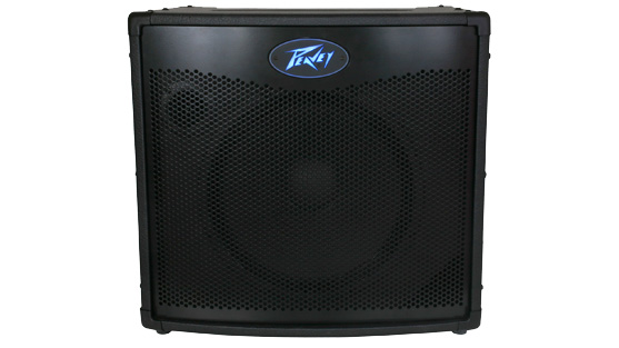 Tour TKO® 115 400-Watt 1x15 Bass Amp Combo