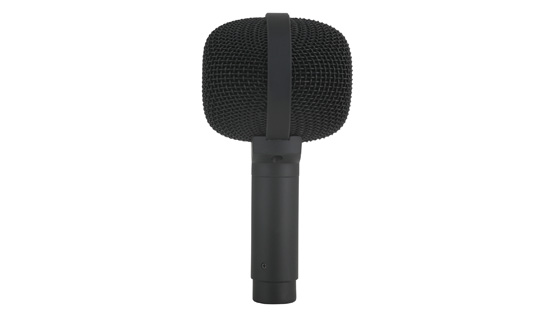DM2™  Dynamic Super-Cardioid Vocal/Instrument Microphone