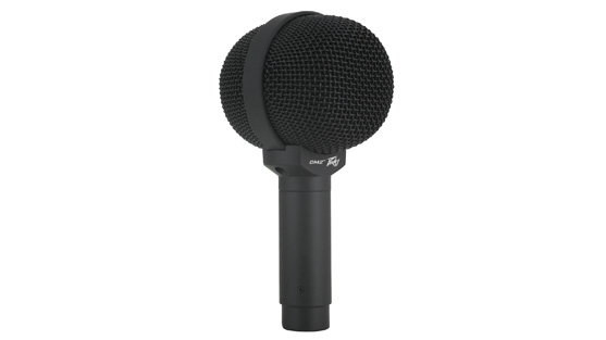 DM2 Microphone - Right