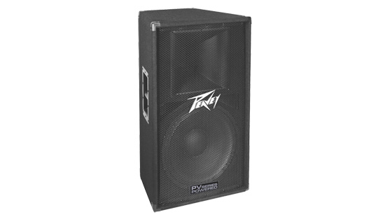 PV® 115D  2-Way Powered Speaker