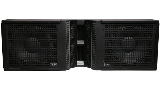 Versarray™ 212  Line Array Speaker System