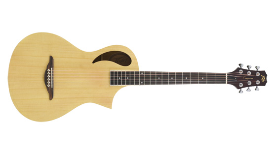 Composer® Acoustic Guitar Natural