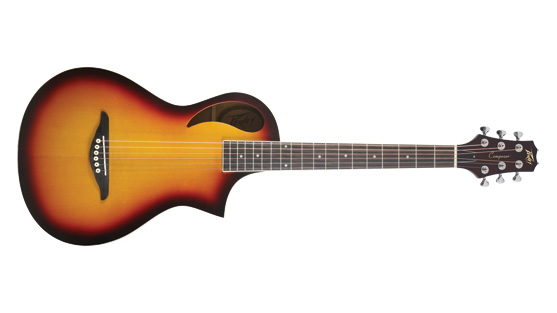 Composer® Acoustic Guitar Sunburst
