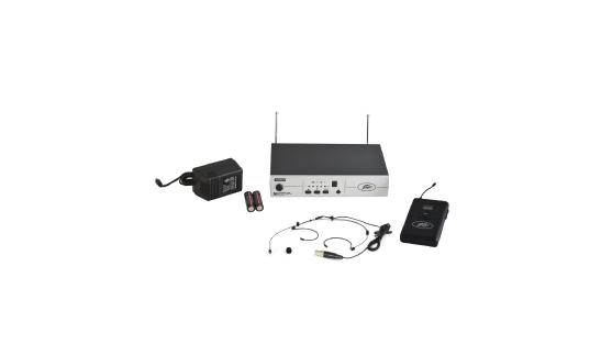 PV 16 CHANNEL UHF WIRELESS - BHS