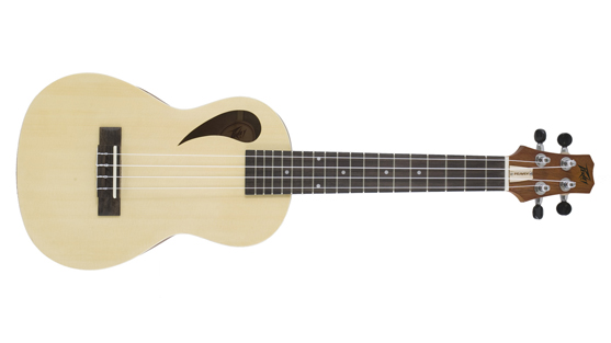 Composer® Ukulele Natural