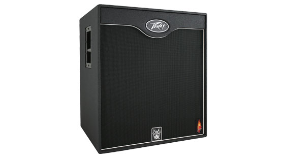 Michael Anthony Signature MA-118 1x18 Bass Amp Cabinet
