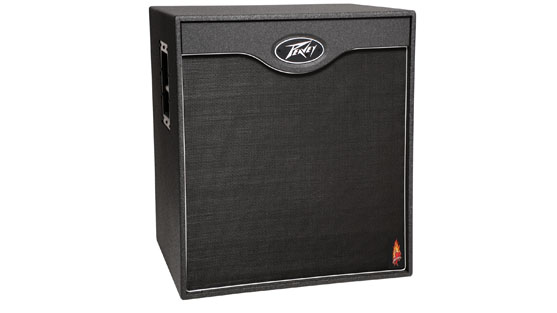 Michael Anthony Signature MA-410 4x10 Bass Amp Cabinet
