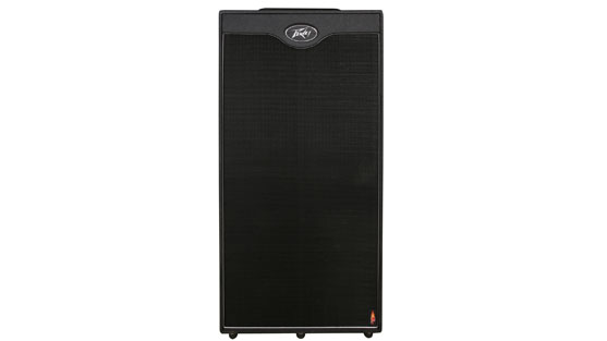 Michael Anthony Signature MA-810 8x10 Bass Amp Cabinet