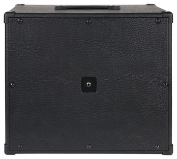 Peavey 112 Guitar Extension Cabinet - Back