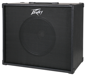 Peavey 112 Guitar Extension Cabinet - Left