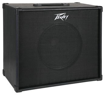Peavey 112 Guitar Extension Cabinet - Right