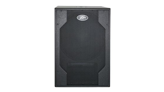 PVXp™ 800-Watt 15 inch Powered Subwoofer
