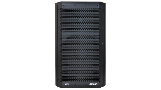 Dark Matter™ DM™ 112 Powered PA Loudspeaker
