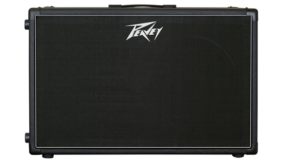 212-6 2x12 Guitar Cabinet
