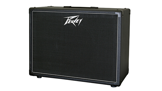 112-6 Guitar Cab - Left