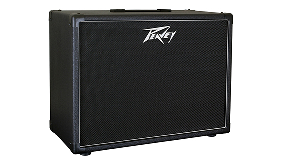 112-6 Guitar Cab - Right