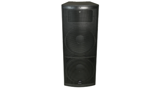 SP® 4 2x15 inch Quasi 3-Way PA Speaker
