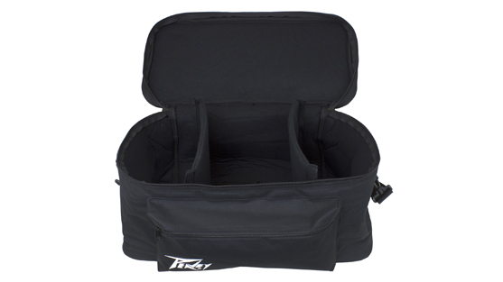 Peavey Carrying Bag (Open)