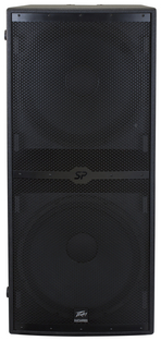 SP® 218P 2000-Watt 2x18 inch Powered Subwoofer