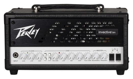 invective™.MH Mini Amp Head