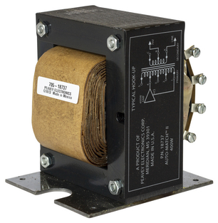 Automatch™ II Transformer Left