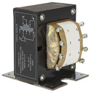 Automatch™ II Transformer Right