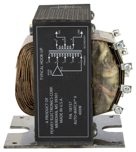 Automatch™ II Transformer Side1